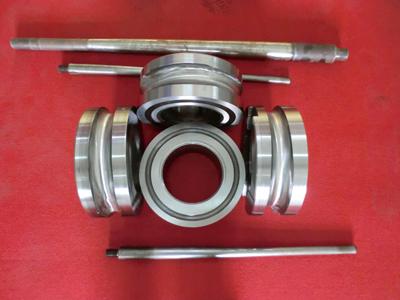 LG-30孔型模具