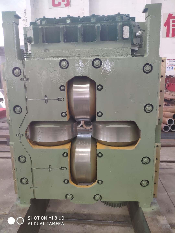 衡阳华菱钢管方管机架